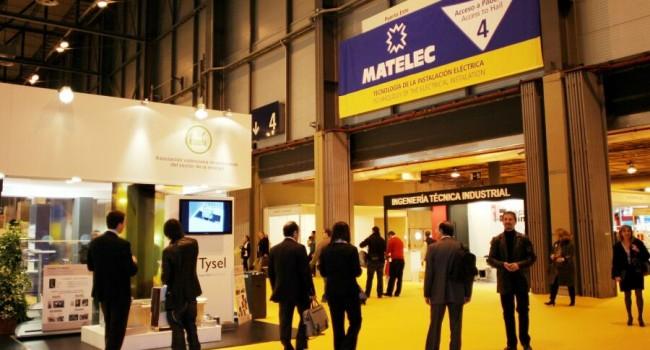 MATELEC 2012 organiza el primer Foro sobre Soluciones de Eficiencia Energética