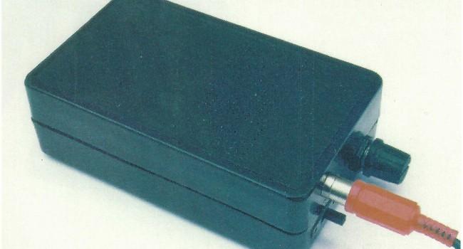 APRENDE PRACTICANDO / Codificador – Decodificador de Sonido