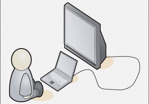 MONTAJE / Posibilidades multimedia desde el PC a su TV