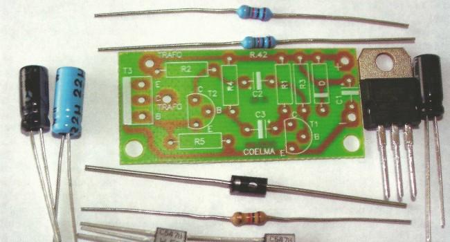 Circuito Electrico Simple De Una Casa : Aprende practicando circuito electrificador