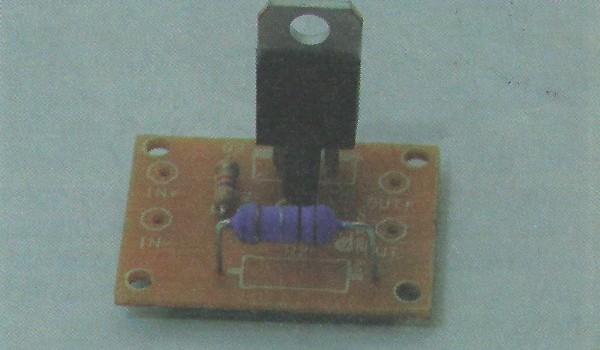 APRENDE PRACTICANDO / Fusible Electrónico