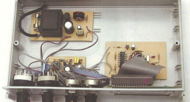 APRENDE PRACTICANDO /  Generador de funciones