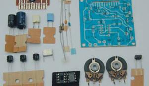 Ladrido electronico