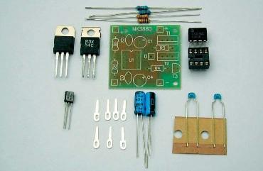 KITS / Módulos Transmisor y Receptor