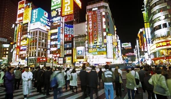 ¿Qué ocurrió con los gigantes electrónicos de Japón?