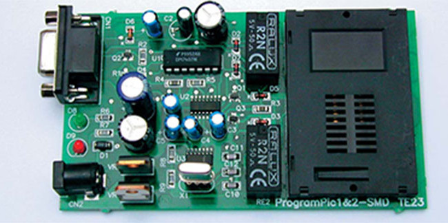Grabador TE23