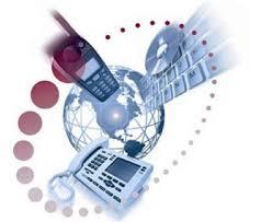 Sistemas electónicos de información – Red telefónica