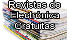 Revistas de electrónica gratuitas
